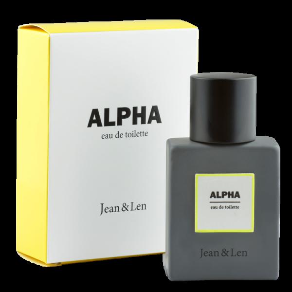 Alpha (EdT)