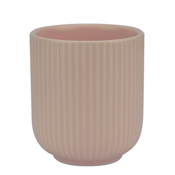 Porcelain Cup Pink 220ml